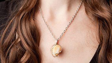 Halsketten für jeden Ausschnitt - Foto: sdominick / iStock