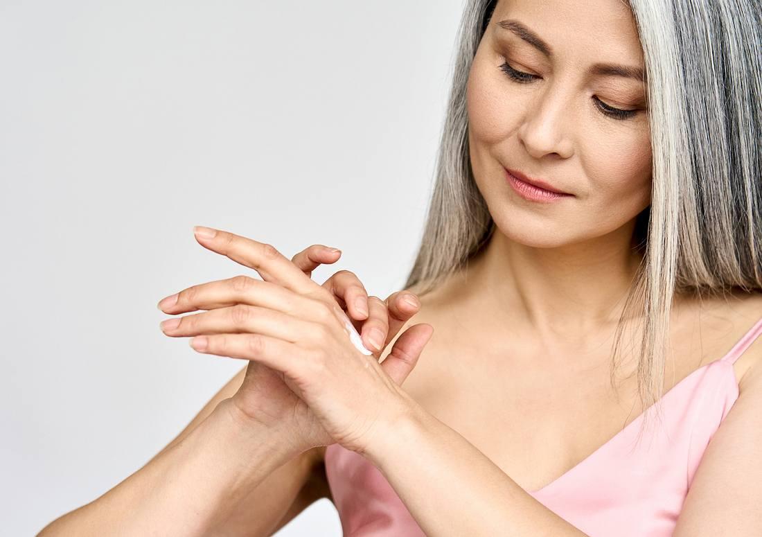 Handcreme Test