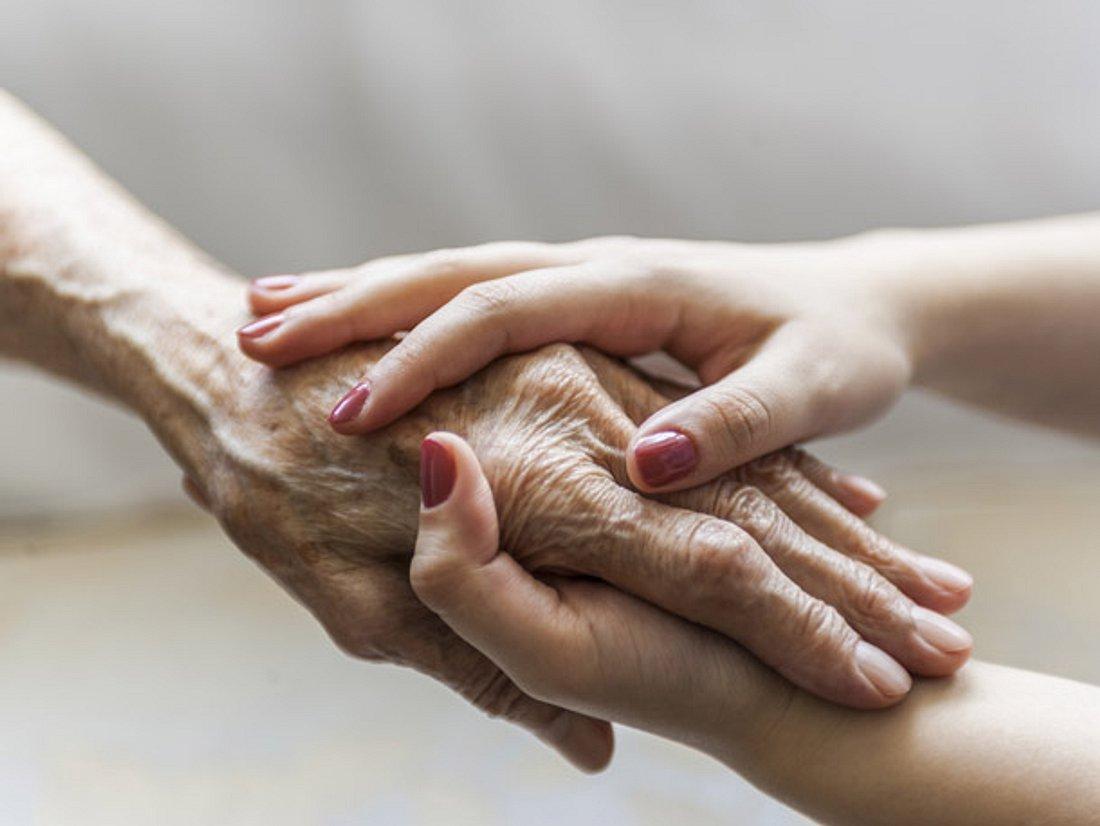 Einer 108-Jährigen wurde nun mit einer rührenden Geste geholfen.