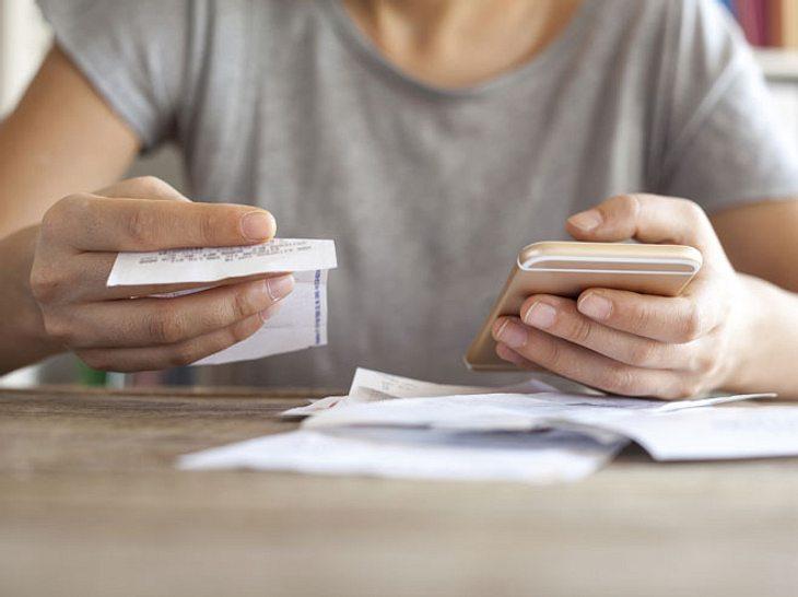 Wann es sinnvoll ist, den Handyvertrag zu wechseln