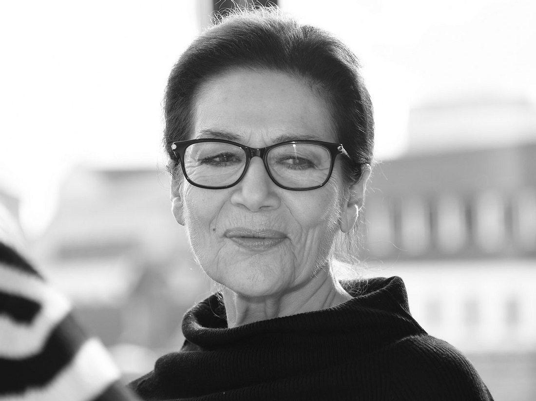 Große Trauer um Hannelore Elsner.