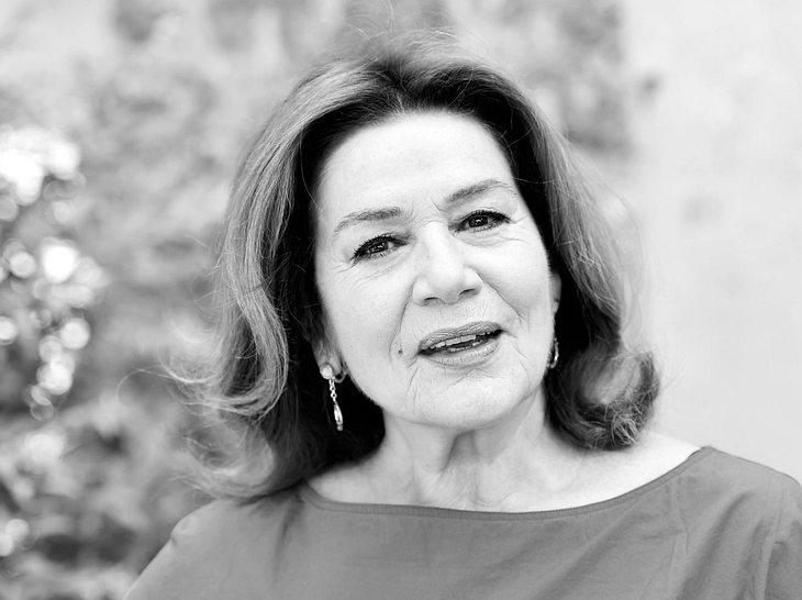 Hannelore Elsner ist verstorben.