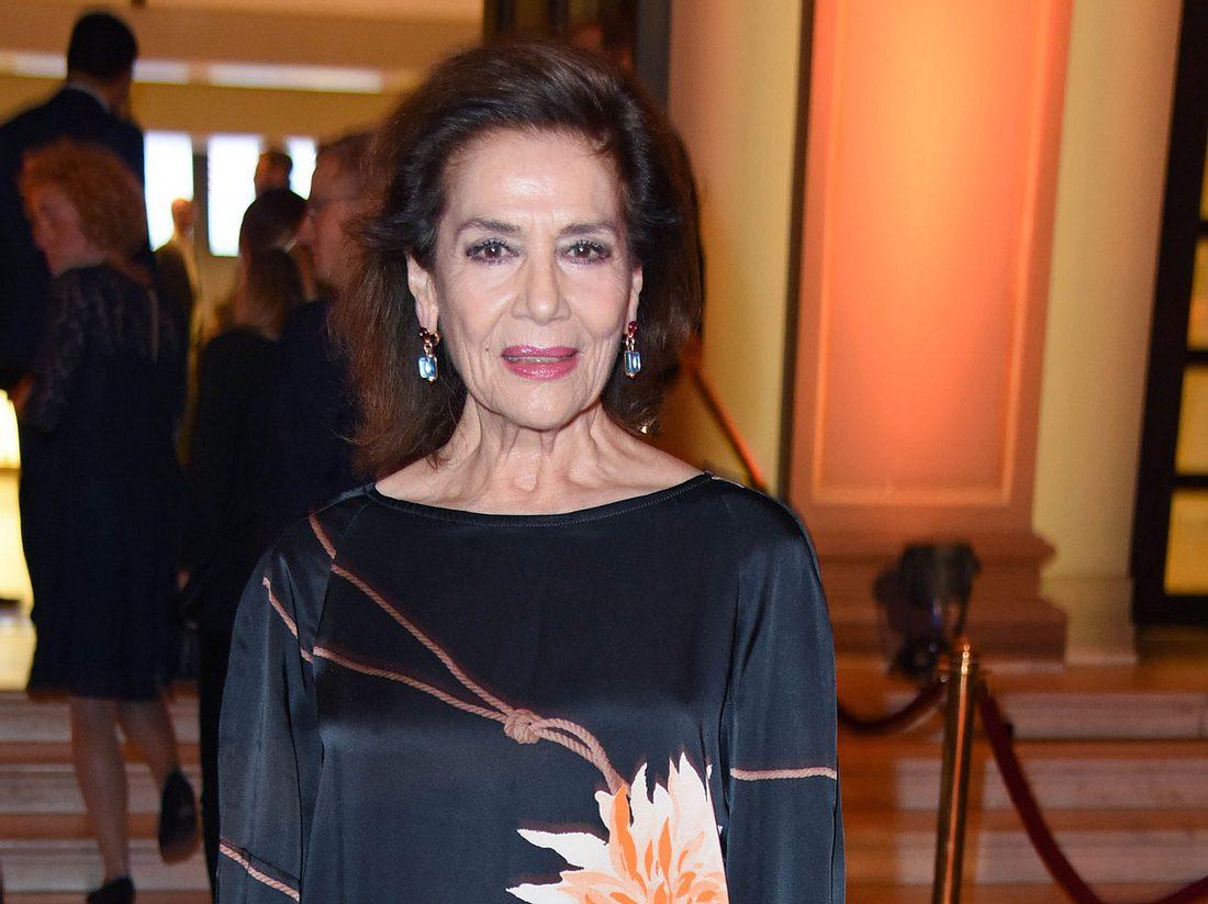 Die Dreharbeiten zu 'Lang lebe die Königin' mit Hannelore Elsner wurden abgeschlossen.