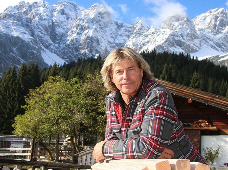 Hansi Hinterseer: TV-Comeback nach drei Jahren