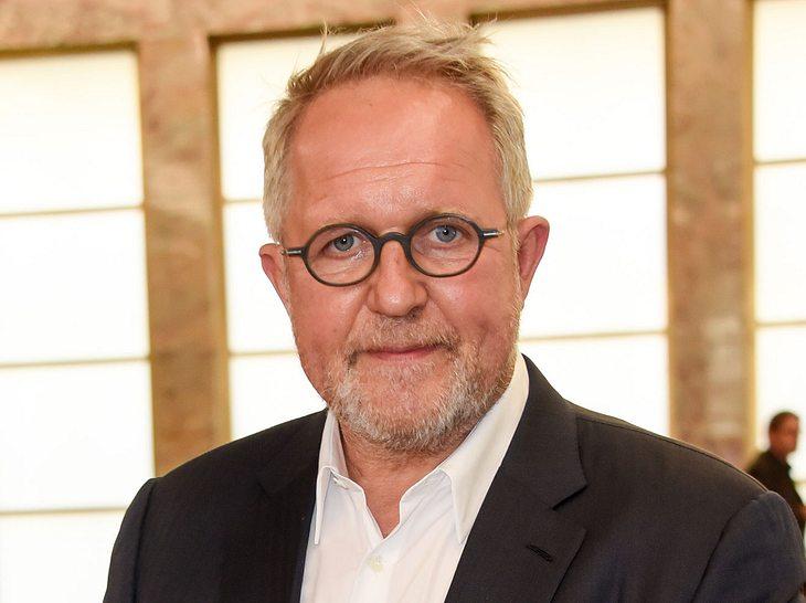 Harald Krassnitzer spielte ab 1996 beim Bergdoktor mit.