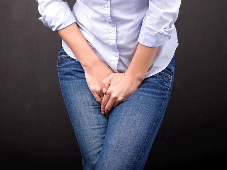 Das sollten Sie über Harnwegsinfekte wissen.