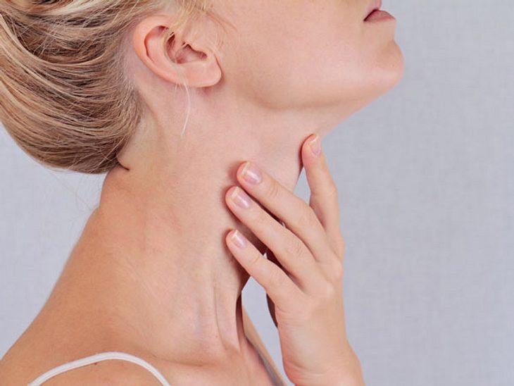 Hashimoto Syndrom: Bin ich betroffen?