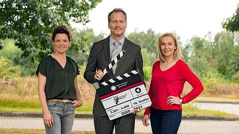 Rote Rosen: Herbert Schäfer wird neuer Hauptdarsteller