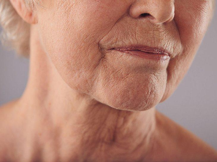 Schützen Sie Ihre Haut vor Umwelteinflüssen