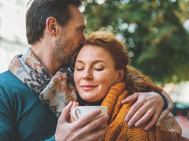 Was ist eine gesunde Dating-Beziehung
