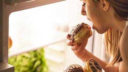 Heißhunger – Welcher Mangel steckt dahinter?