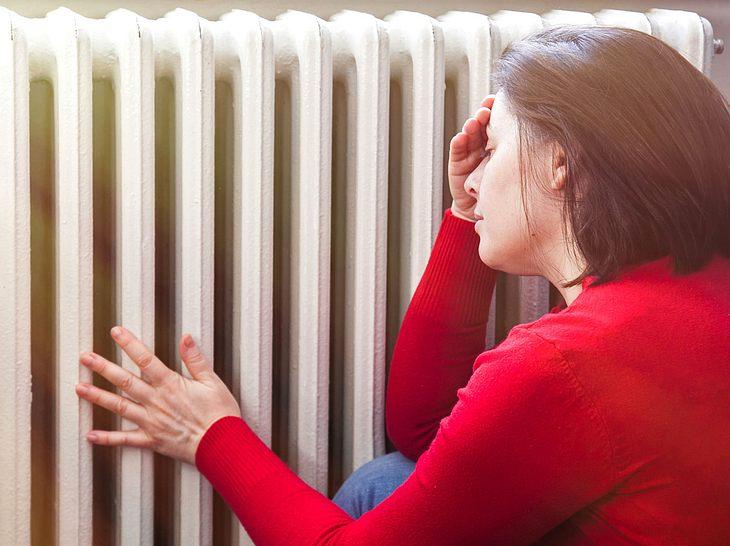 Wenn die Heizung pfeift, gluckert oder andere Geräusche von sich gibt, ist das ein ernstzunehmendes Problem.