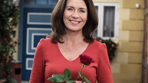Rote Rosen: Das ist die neue Hauptrolle Helen.  - Foto: ARD/Nicole Manthey
