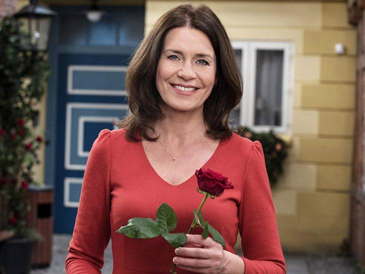 Rote Rosen: Das ist die neue Hauptrolle Helen.
