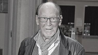 TV-Ikone Herbert Köfer - Foto: imago / Photopress Müller