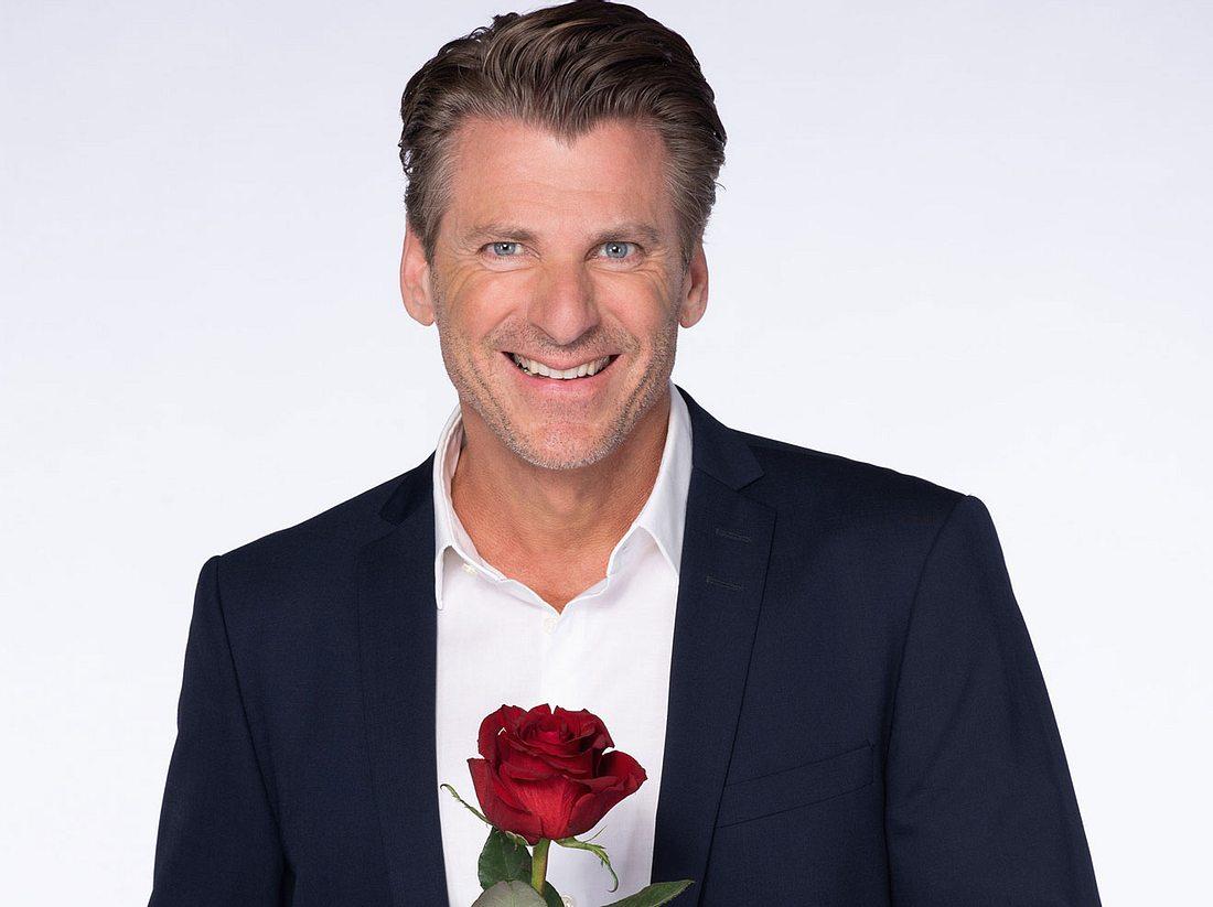 Herbert Ulrich spielt in der 17. Staffel 'Rote Rosen' Henning Maiwald.