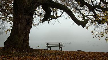 Herbstdepression: Was der Seele jetzt guttut - Foto: Mcbrugg / iStock