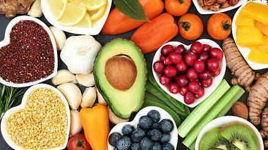Welche Lebensmittel sich eignen, um Herzproblemen vorzubeugen. - Foto: marilyna / iStock