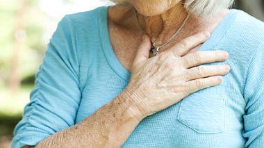 Veränderungen der Haut können auf Herzkrankheiten hindeuten.  - Foto: patrickheagney / iStock