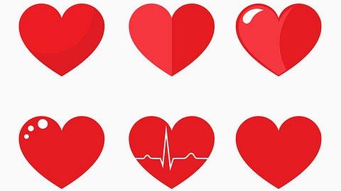 22 Fakten zum Thema Herzgesundheit - Foto: StudioBarcelona / iStock