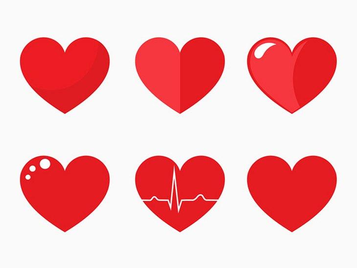 22 Fakten zum Thema Herzgesundheit