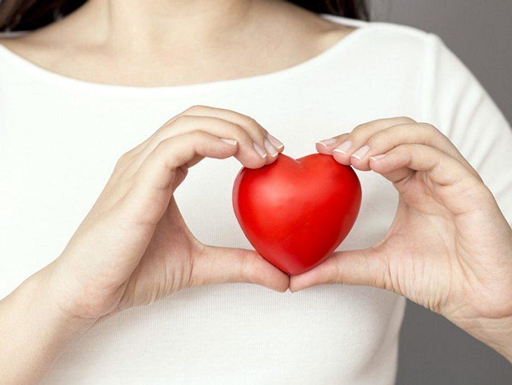 Das beste Herztraining ist Selbstliebe.