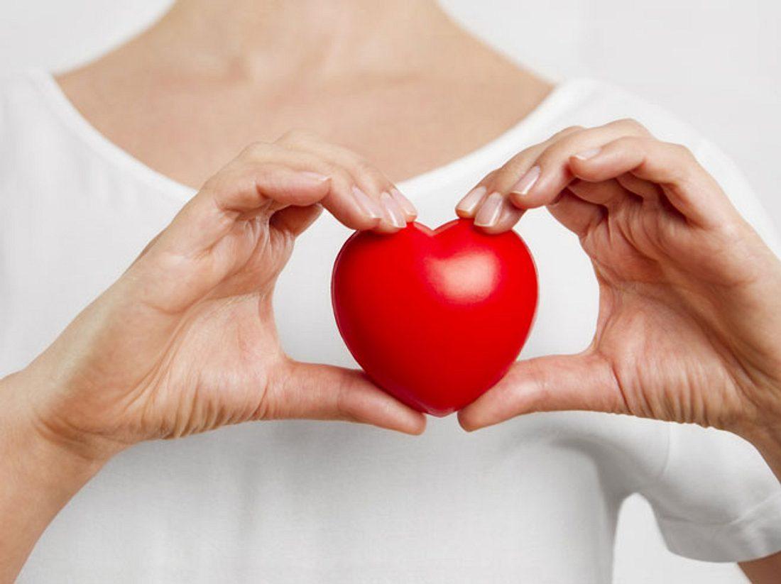 Herzkrankheiten: 15 Tipps, was Frauen dagegen tun können