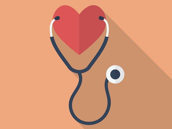 Mit diesem Test können Sie Herzprobleme erkennen.