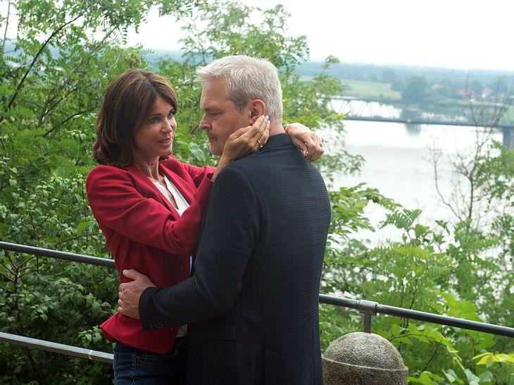 Hilli gesteht Frank, dass sie ihn noch immer liebt.