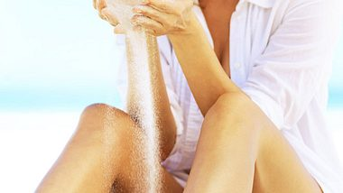 Hitzepickel und Co.: Wenn sich die Haut gegen den Sommer wehrt - Foto: GlobalStock / iStock
