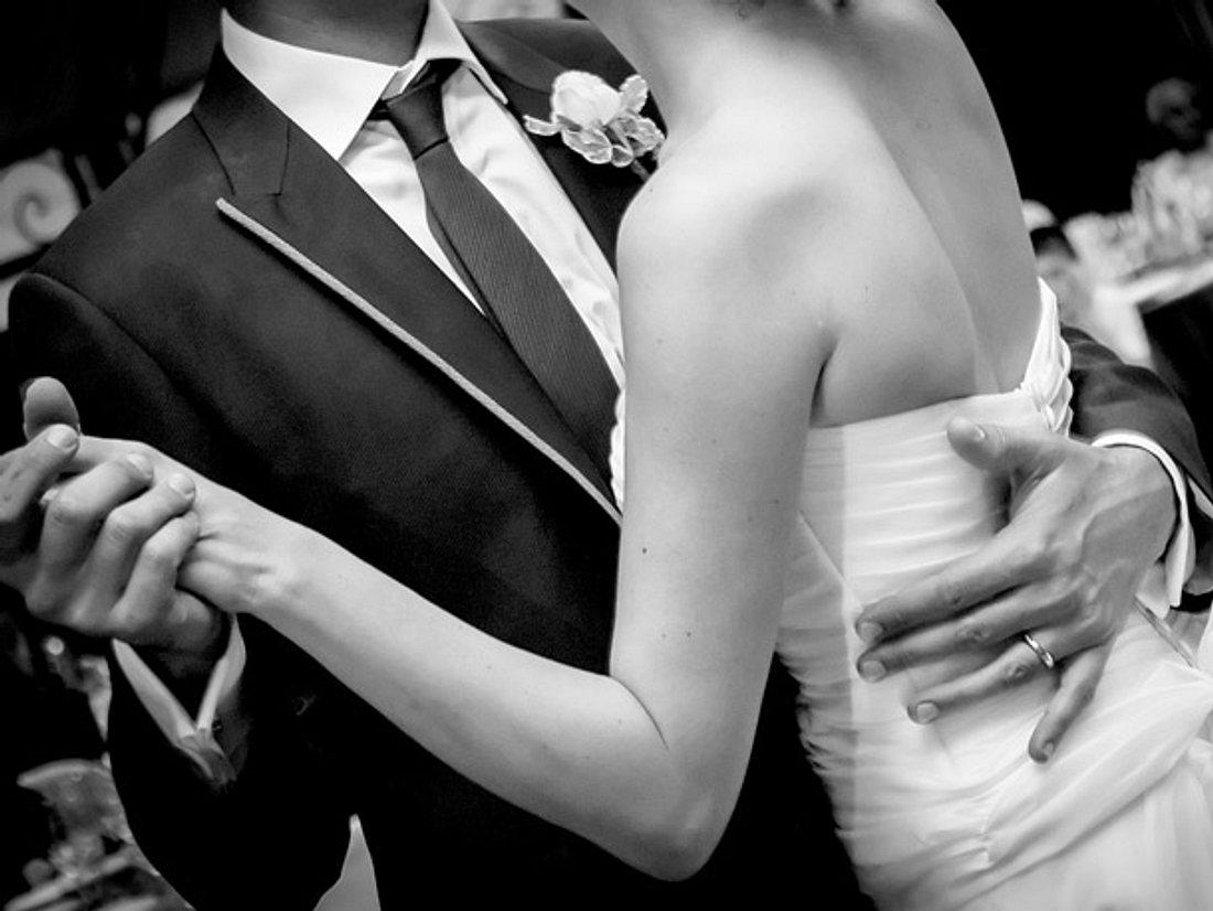 Welcher Song lief an Ihrem Hochzeitstag?