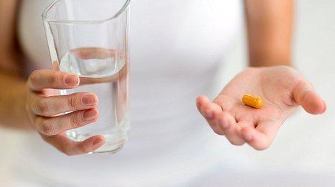 Wie Sie Medikamente richtig anwenden