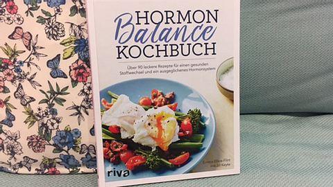 Das Hormon-Balance-Kochbuch - Foto: Liebenswert