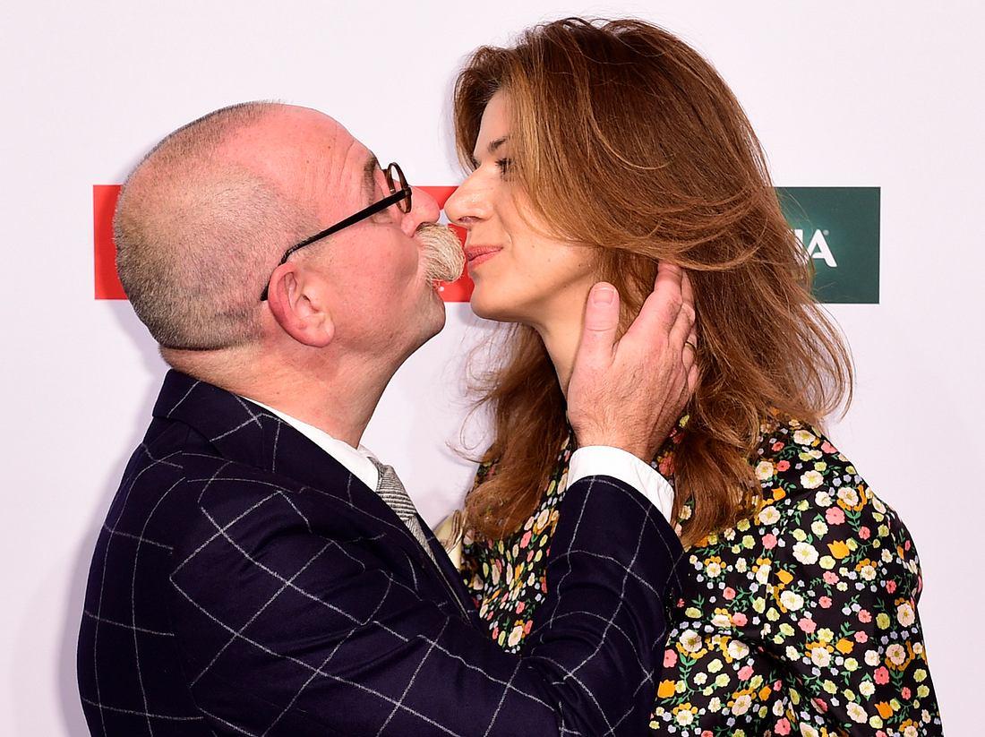 Horst Lichter und seine Ehefrau Nada