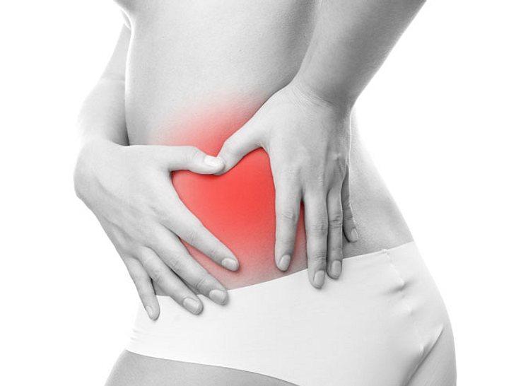 Hüftschmerzen: So beugen Sie vor