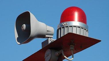 Erster deutscher Warntag: Darum schlägt die Regierung Alarm - Foto: HHakim / iStock