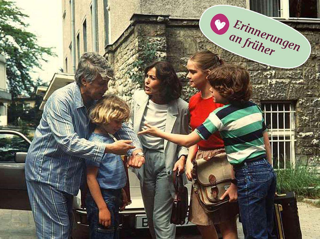 Ich heirate eine Familie gehört bis heute zu den beliebtesten deutschen TV-Serien.