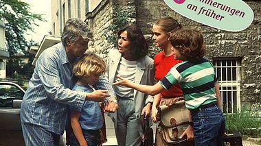 Die ZDF-Kultserie aus den 80ern