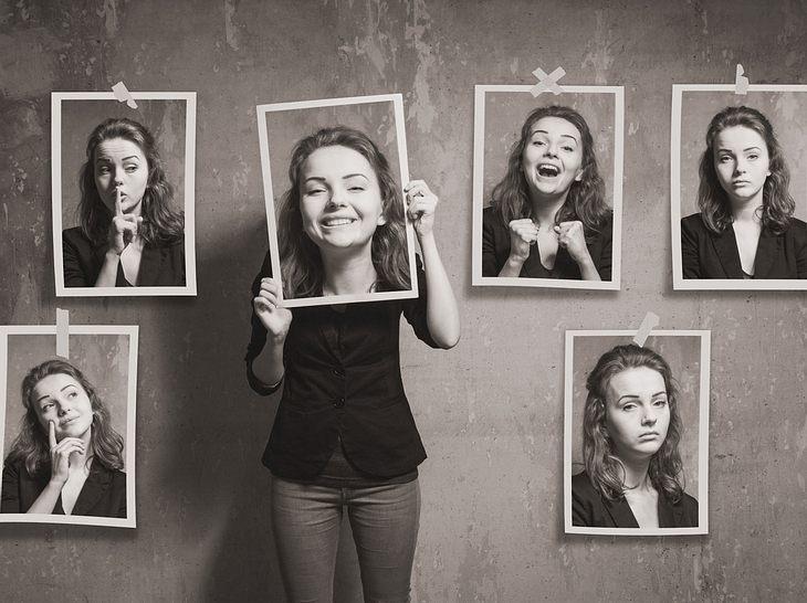 """Persönlichkeitstest: Welches ist Ihr """"blindes Ich""""?"""