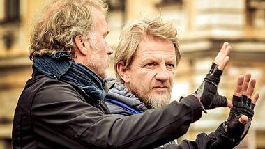 Regisseur Sönke Wortmann wird an der zweiten Staffel von Charité nicht mehr mitwirken. - Foto: ARD / Nik Konietzny