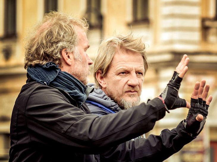 Regisseur Sönke Wortmann wird an der zweiten Staffel von Charité nicht mehr mitwirken.