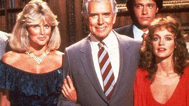 Der Denver-Clan, Kultserie der 80er, wird fürs Fernsehen neu aufgelegt. - Foto: ABC Television / Fotos International / Getty Images