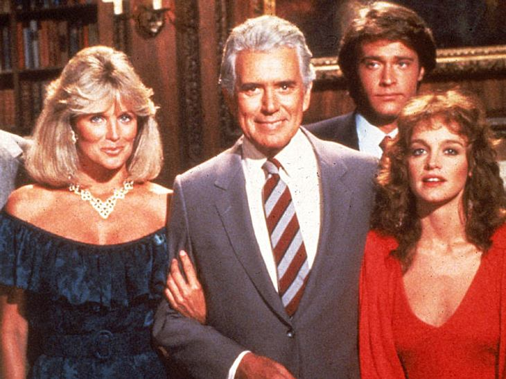 Der Denver-Clan, Kultserie der 80er, wird fürs Fernsehen neu aufgelegt.
