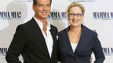 Trailer zur Mamma Mia!-Fortsetzung