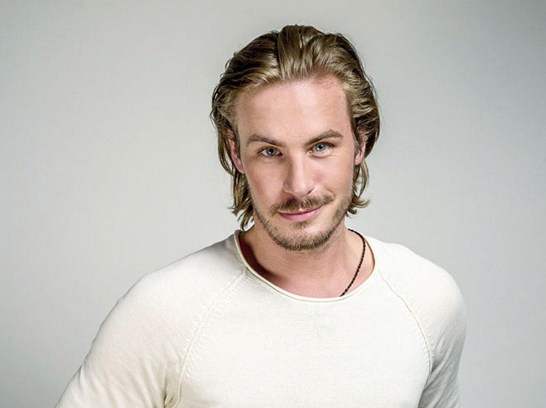 In der 13. Staffel von Sturm der Liebe ist William Newcombe die neue männliche Hauptfigur.