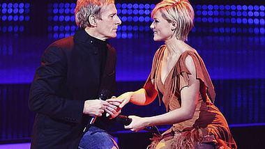 Michael Bolton liebt Helene Fischer