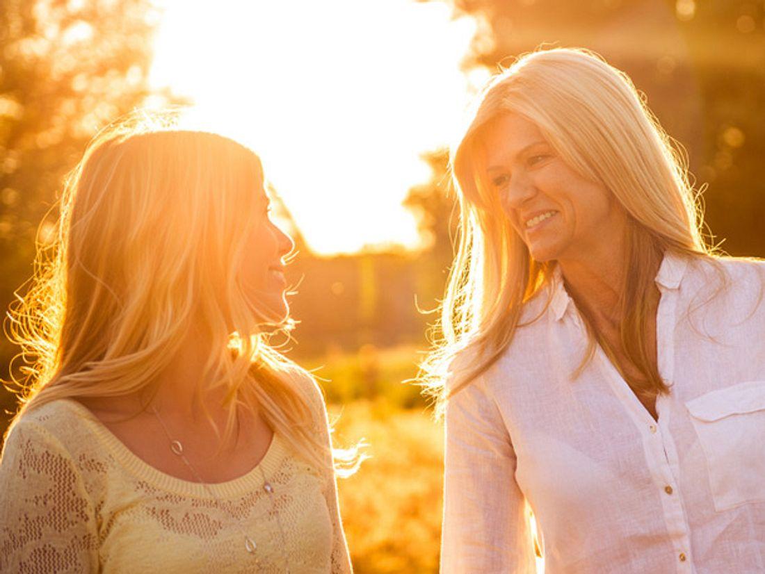 Nachdem ihre Tochter bei einem Verkehrsunfall starb, findet Mutter Cindy Mathis nun Trost in von ihr hinterlassenen Briefen.