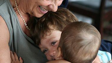 Betreuungsgeld für Großmütter