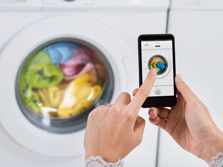 Smarte Küchengeräte: Die schmeißen den Haushalt bald allein