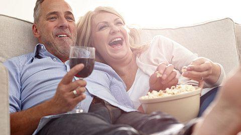 Streaming-Dienste: Filme und Serien legal im Internet schauen - Foto: Dean Mitchell / iStock